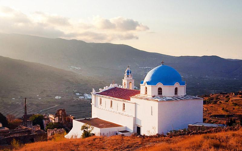 Greece - Tinos 11