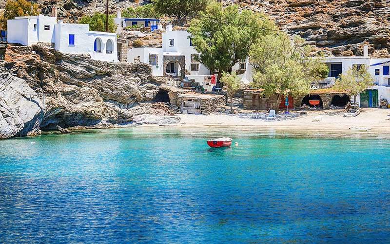 Greece - Tinos 12