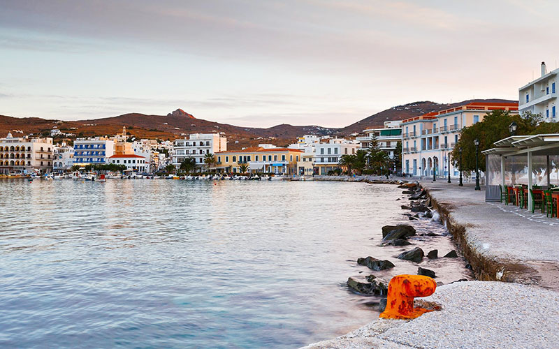 Greece - Tinos 14