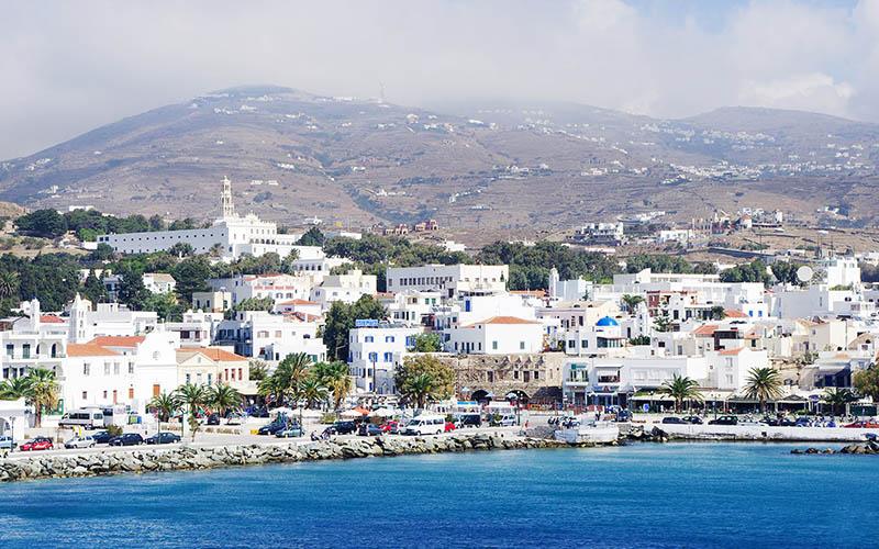 Greece - Tinos 2