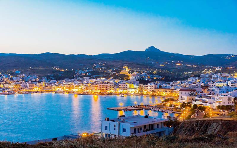 Greece - Tinos 20