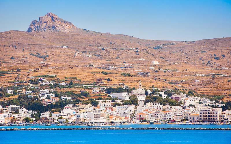 Greece - Tinos 9