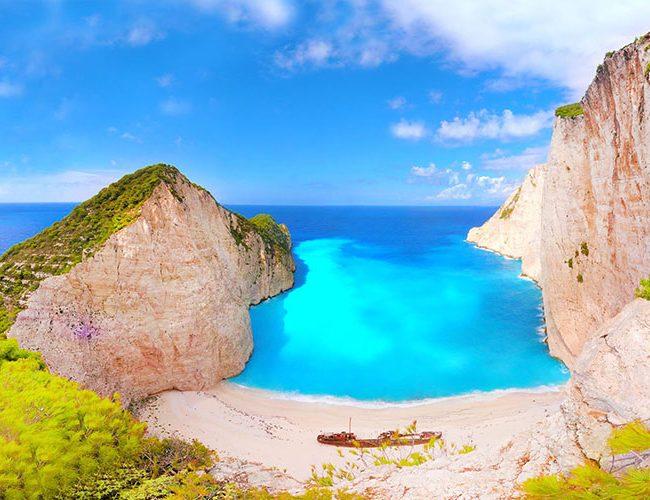 Greece - Zakynthos 1