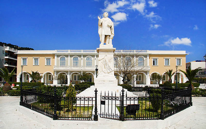 Greece - Zakynthos 10