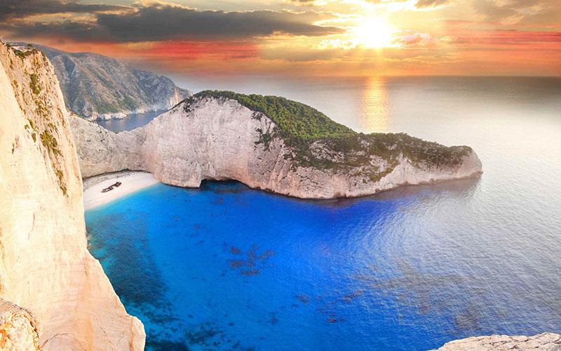 Greece - Zakynthos 11