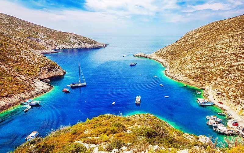 Greece - Zakynthos 13