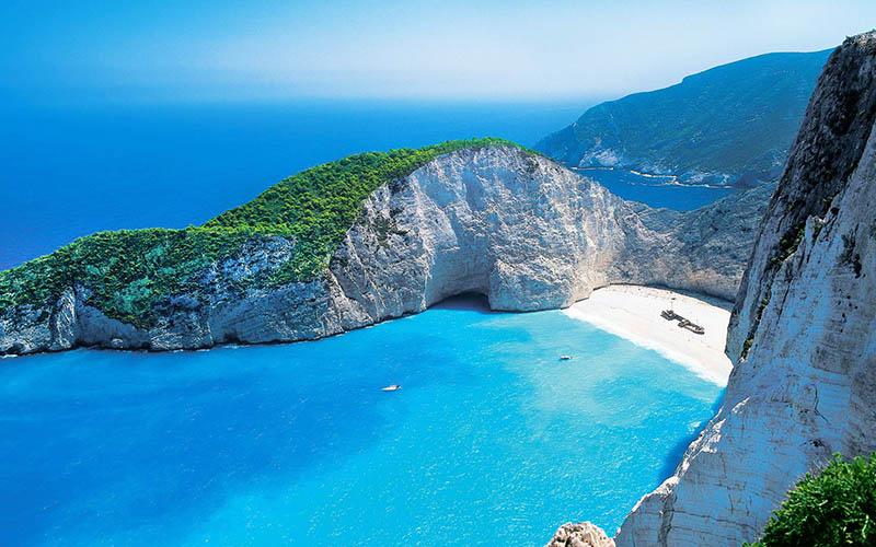 Greece - Zakynthos 14
