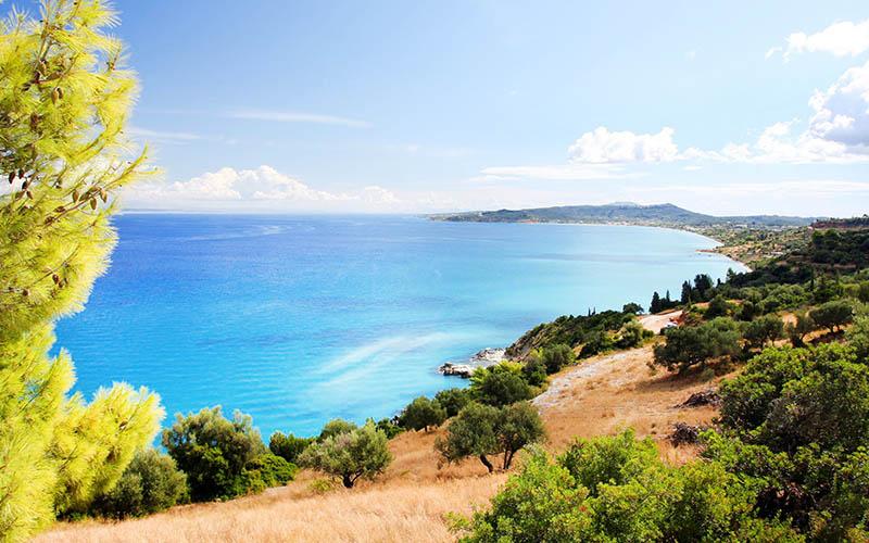 Greece - Zakynthos 3
