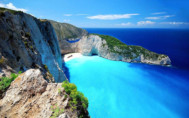 Greece - Zakynthos 6
