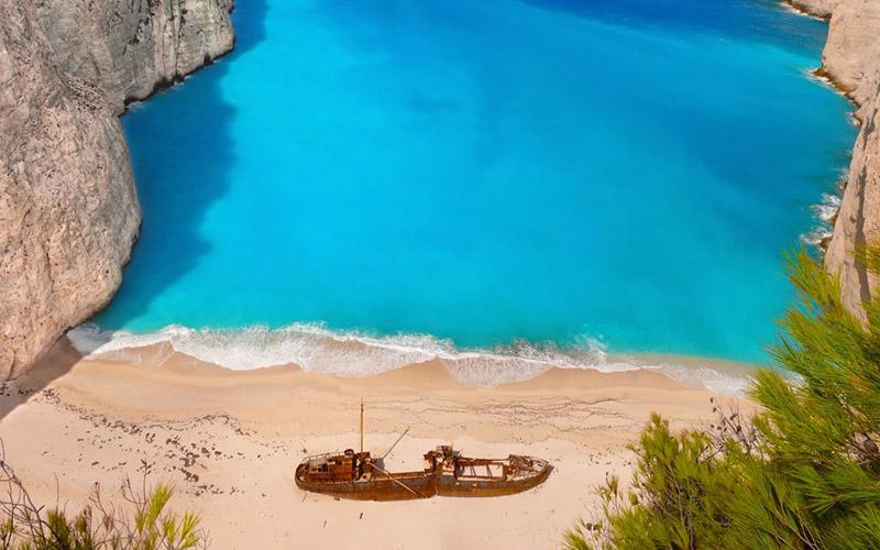 Greece - Zakynthos 8