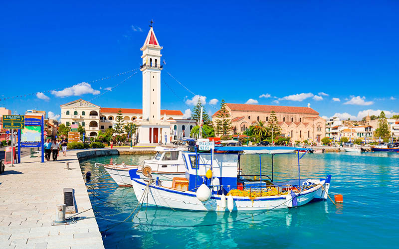 Greece - Zakynthos 9