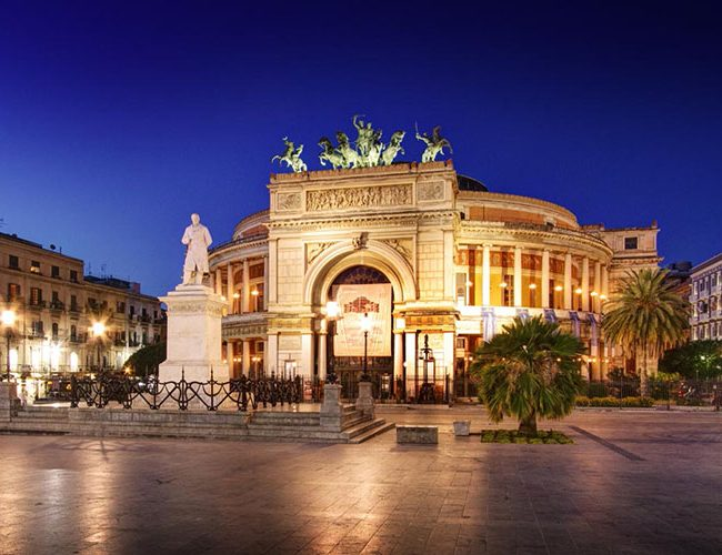 Italy - Palermo 1