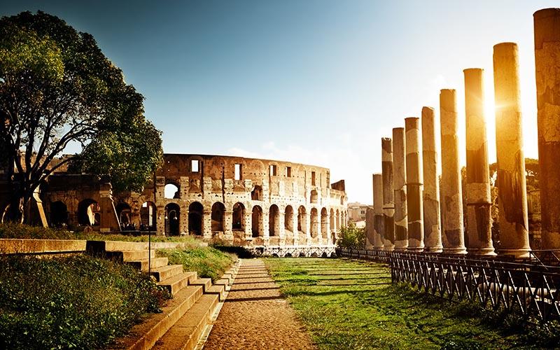 Italy - Rome 1