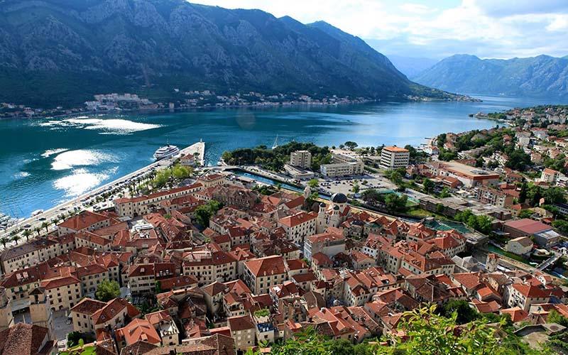 Montenegro - Kotor 1