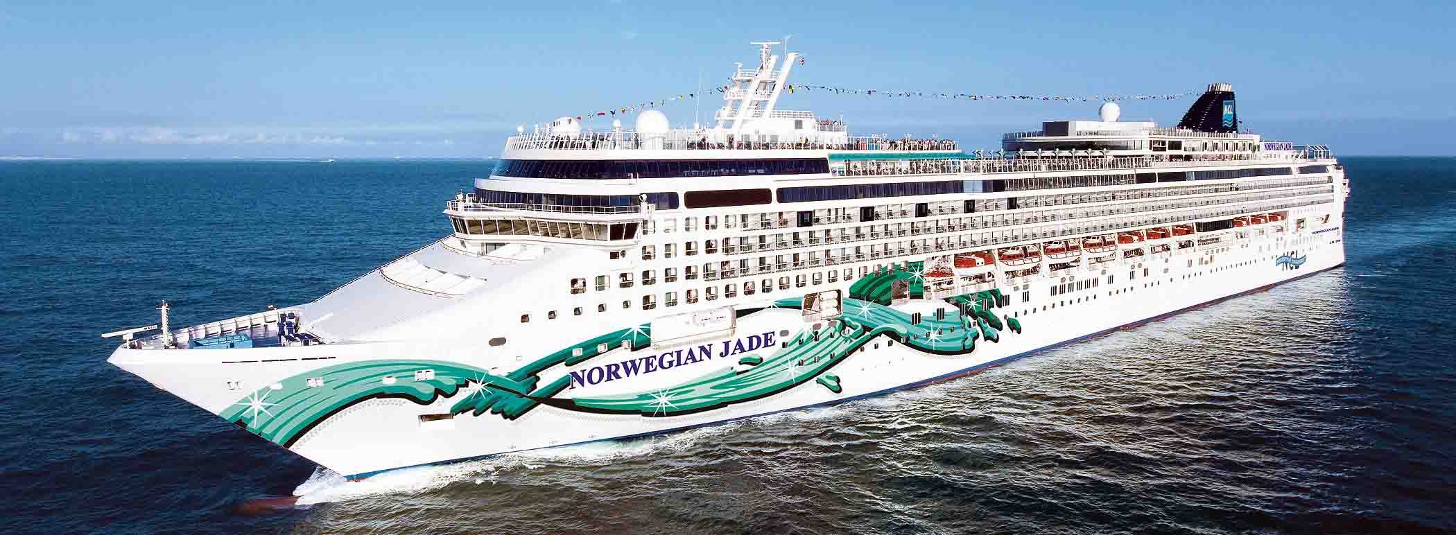 Norwegian Jade 18 (main)