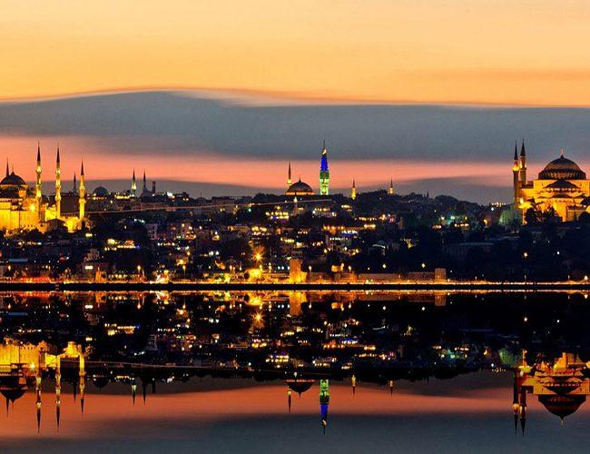 Turkey - Istanbul 1