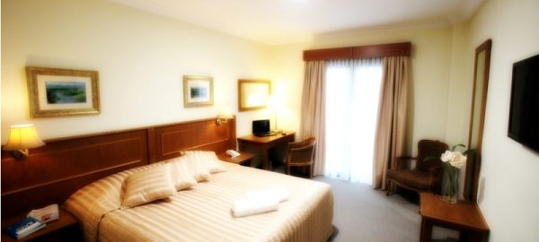 Presidential Suite - 5 Person
