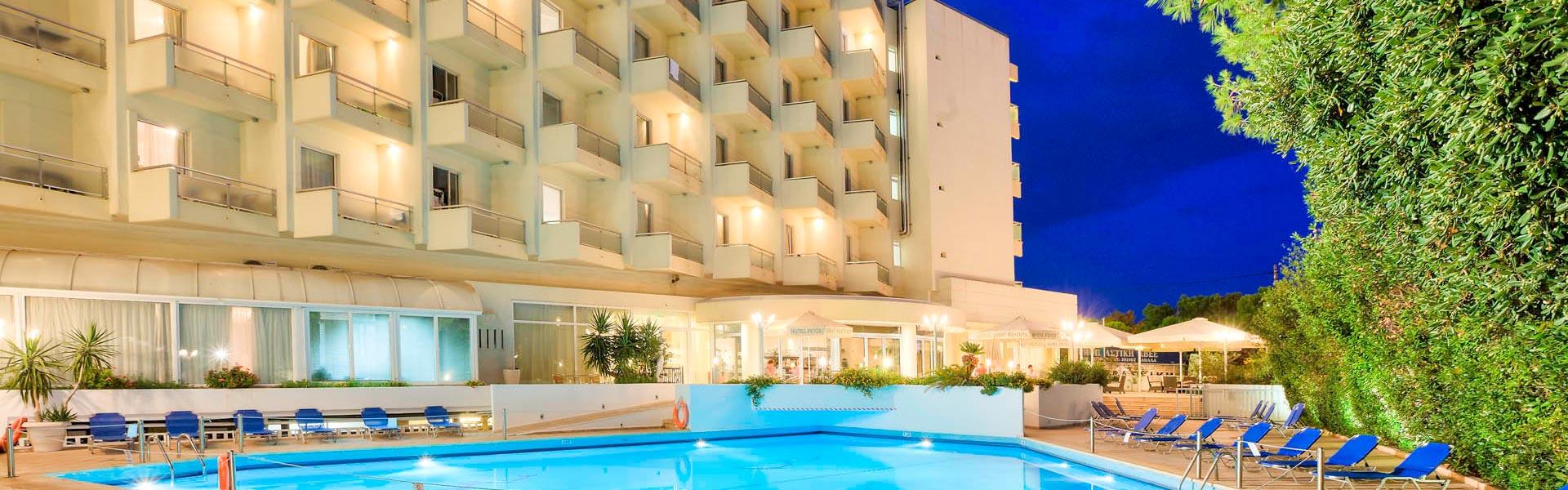 Best Western Fenix Hotel Glyfada