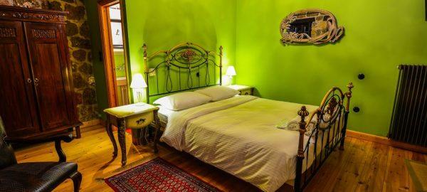 Double Room 1 «Kendrias»