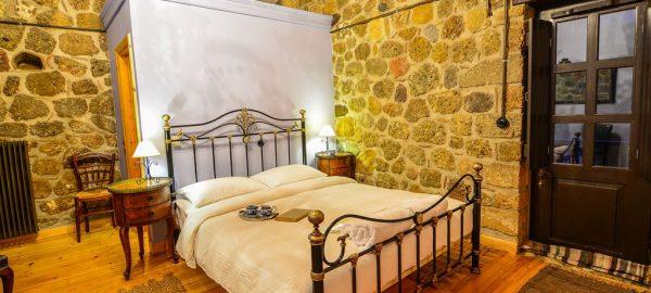 Double Room 3 «Neroulia»