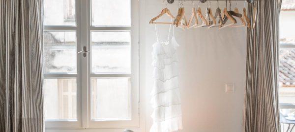 Double Room Anemoni (Thimbleweed)