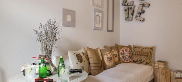 Double Room Levanta (Lavender)