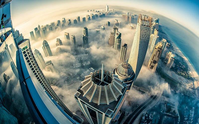 Dubai 7