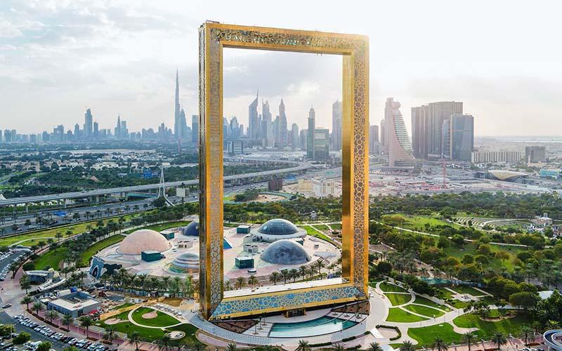 Dubai - Frame 1