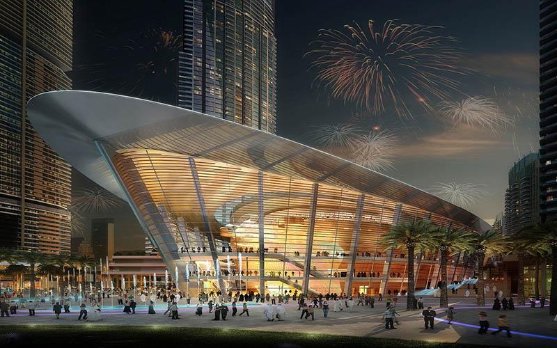 Dubai - Opera 1