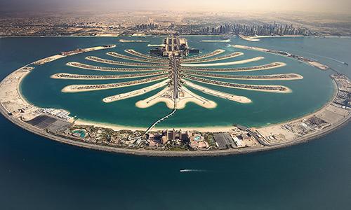 Dubai - Palm Jumeirah 1 (featured)