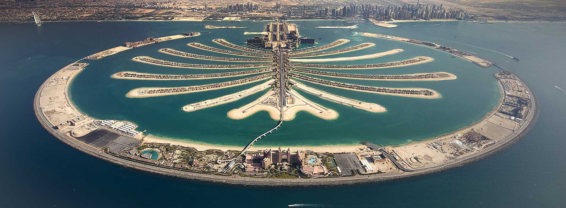 Dubai - Palm Jumeirah 1 (main)