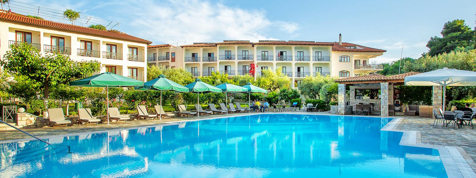 Europa Hotel Olympia