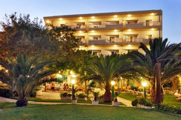 Flisvos Hotel Nafpatkos