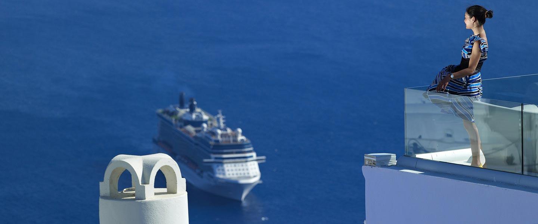 Kallisto Hotel Santorini