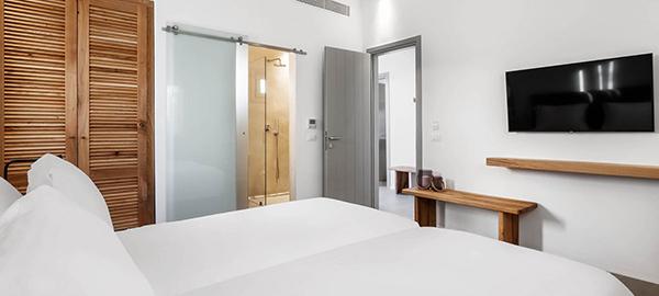 Secret Two-Bedroom Suite