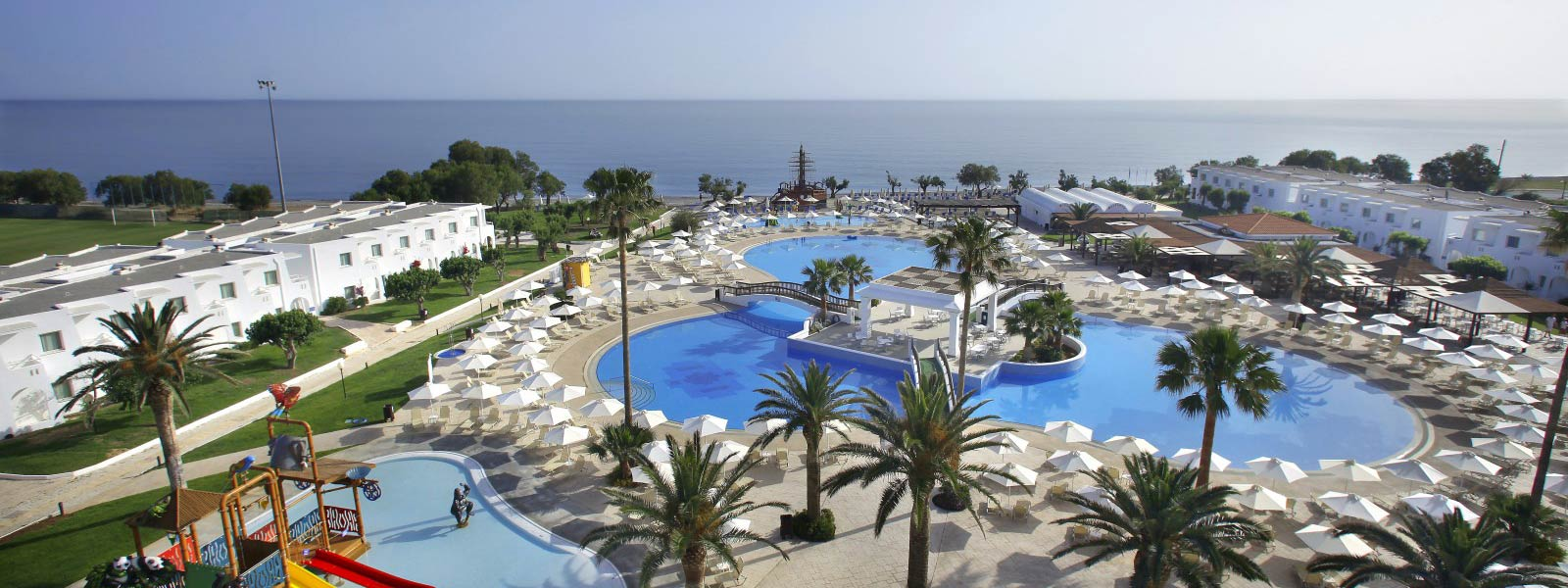 Creta Princess Aquapark & Spa Hotel-web