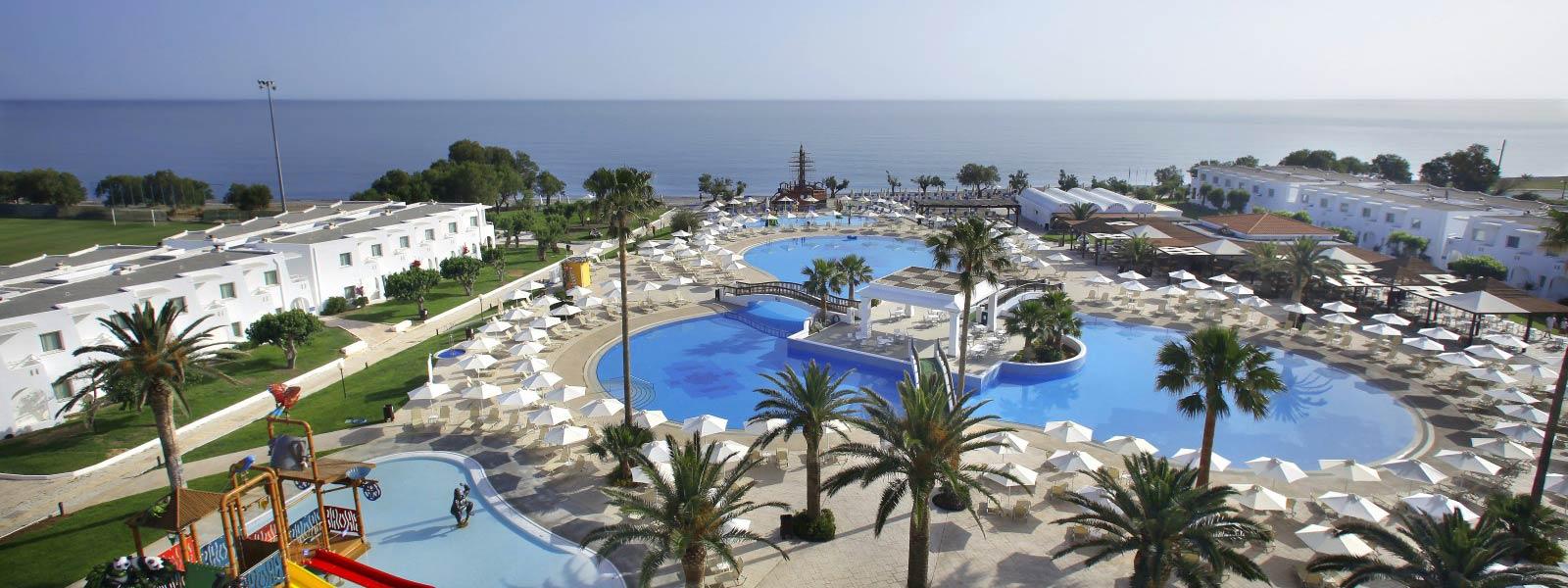 Creta Princess Aquapark & Spa Hotel