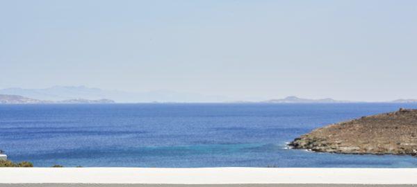 Superior Sea View