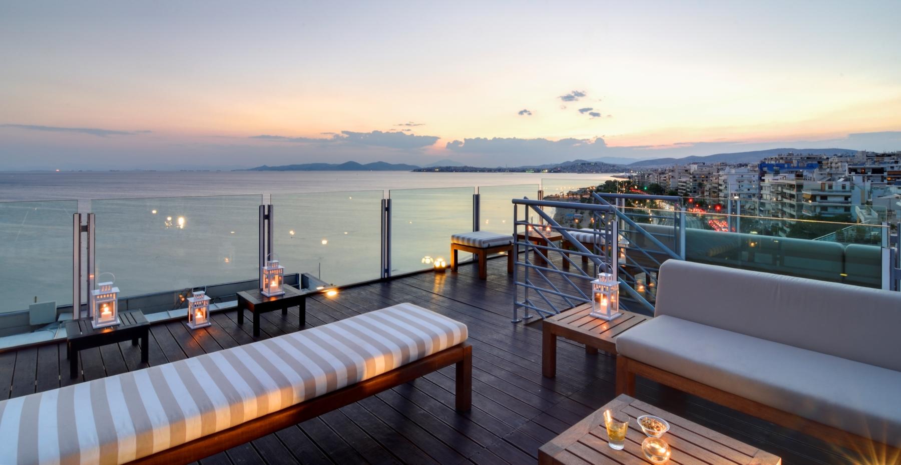 Poseidon Hotel Palaio Faliro