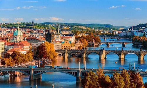 Czech Republic - Prague 1 (featured)