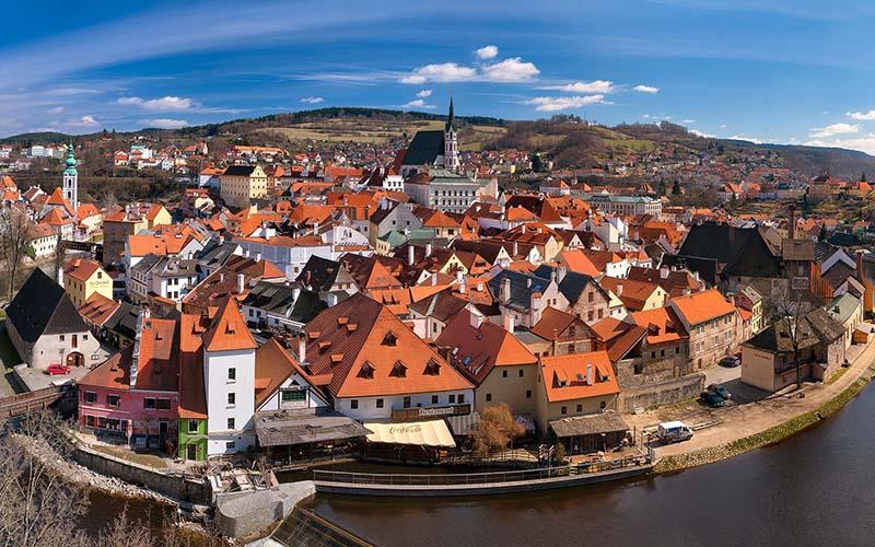 Czech Republic - Prague 3