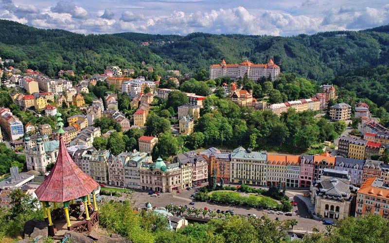 Czech Republic - Prague 4